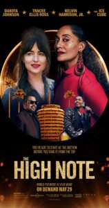 The High Note (2020) Fzmovies Free Mp4 Download