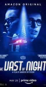 The Vast of Night (2020) Fzmovies Free Mp4 Download