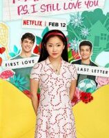 To All the Boys: P.S. I Still Love You (2020) Fzmovies Free Download Mp4