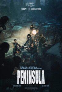 Train to Busan 2: Peninsula (2020) [Korean] Fzmovies Free Mp4 Download