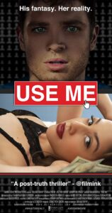 Download Movie Use Me (2019) Mp4