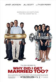 Why Did I Get Married Too (2010) Fzmovies Free Mp4 Download