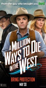 A Million Ways to Die in the West (2014) Fzmovies Free Mp4 Download
