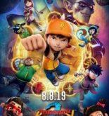 BoBoiBoy Movie 2 (2019) (Animation) Fzmovies Free Mp4 Download