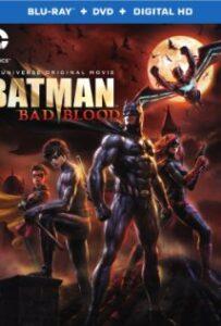 Batman Bad Blood (2016) Fzmovies Free Mp4 Download