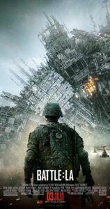 Battle Los Angeles (2011) Fzmovies Free Mp4 Download
