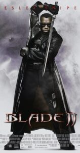 Blade-2 download free