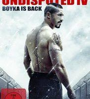 Boyka Undisputed (2016) Fzmovies Free Download Mp4