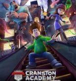 Cranston Academy: Monster Zone (2020) (Animation) Fzmovies Free Mp4 Download