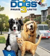 Cats & Dogs 3: Paws Unite (2020) Fzmovies Free Mp4 Download