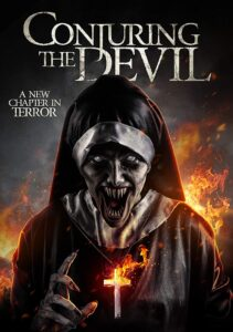 Demon Nun (2020) Fzmovies Free Mp4 Download