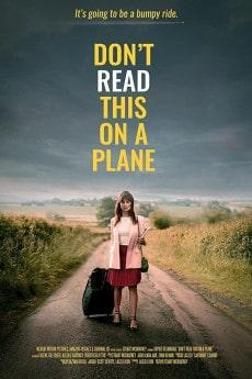 Dont Read This on a Plane