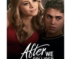 After We Collided (2020) (HDCam) Fzmovies Free Download Mp4