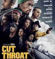 Cut Throat City (2020) (HDcam) Fzmovies Free Download Mp4