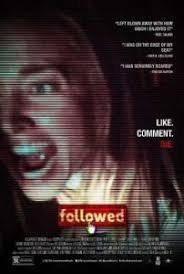 Followed (2020) Fzmovies Free Mp4 Download