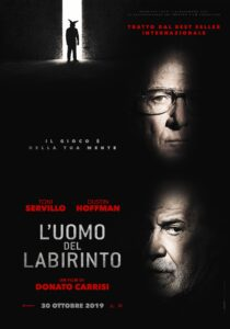 Into the Labyrinth (2019) Fzmovies Free Mp4 Download