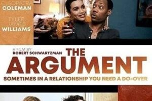 The Argument (2020) Fzmovies Free Download Mp4