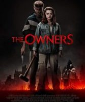 The Owners (2020) Fzmovies Free Download Mp4