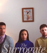 The Surrogate (2020) Fzmovies Free Mp4 Download