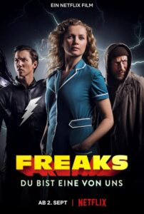 Freaks: You're One of Us (2020) [German] Fzmovies Free Mp4 Download