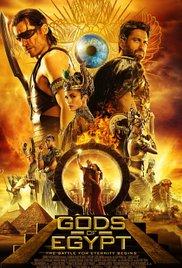 Gods of Egypt (2016) Fzmovies Free Mp4 Download