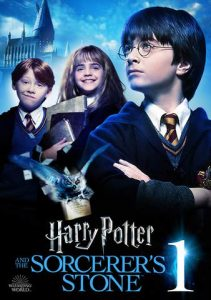 Harry Potter and the Sorcerers Stone (2001) download