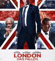 London Has Fallen (2016) Fzmovies Free Download Mp4