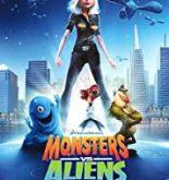 Monsters vs Aliens (2009) Fzmovies Free Mp4 Download