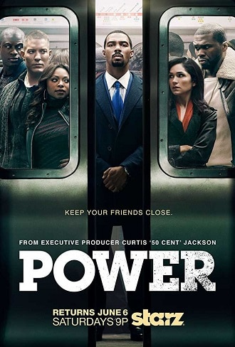 Power season 2 download