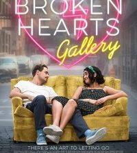 The Broken Hearts Gallery (2020) (HDCam) Fzmovies Free Mp4 Download