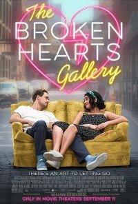 The Broken Hearts Gallery (2020) (HDCam) Fzmovies Free Mp4 Download