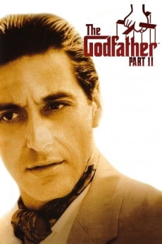 The Godfather part 2