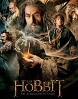 The Hobbit The Desolation of Smaug (2013) Fzmovies Free Download Mp4