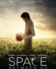 The Space Between Us (2017) Fzmovies Free Mp4 Download
