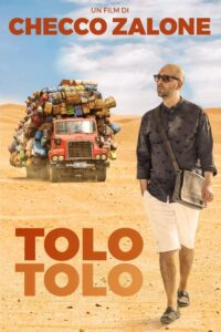 Tolo Tolo (2020) [Italian] Fzmovies Free Mp4 Download