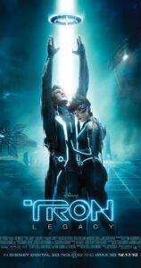 Tron Legacy (2010) Fzmovies Free Mp4 Download