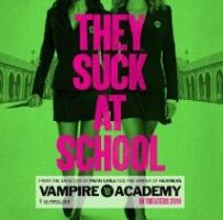 Vampire Academy (2014) Fzmovies Free Download Mp4