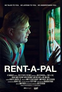 Rent-A-Pal (2020) Fzmovies Free Mp4 Download