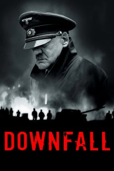 Downfall (2004) Full Movie