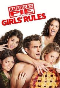 American Pie Presents: Girls' Rules (2020) Full Movie