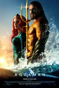 aquaman (2018) Download