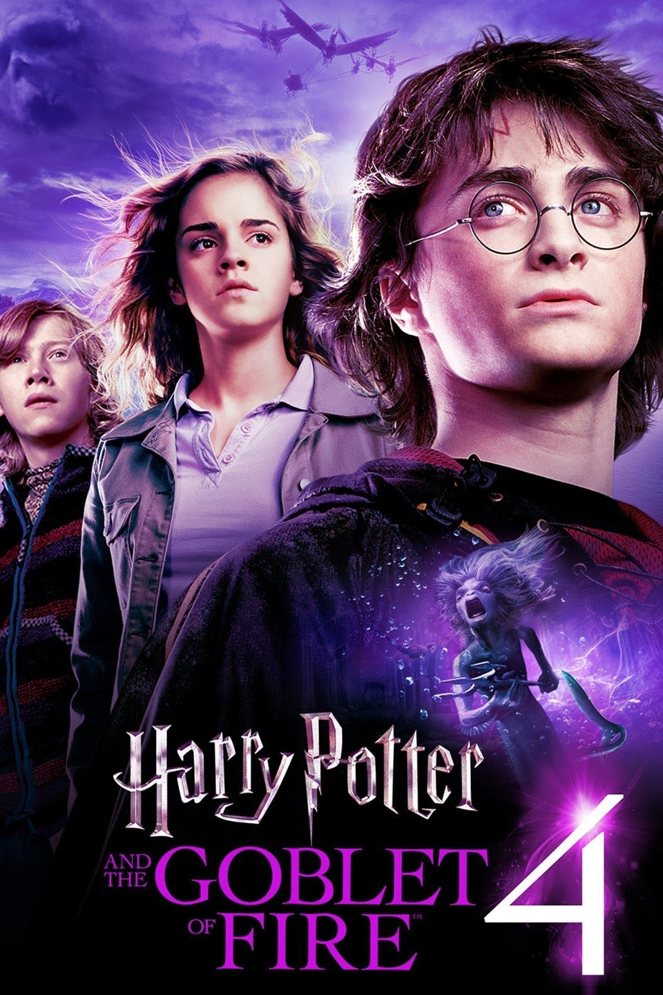 Harry Potter and the Goblet of fire 4 Download