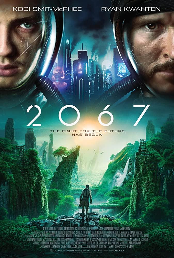 2067 (2020) Fzmovies Free Mp4 Download