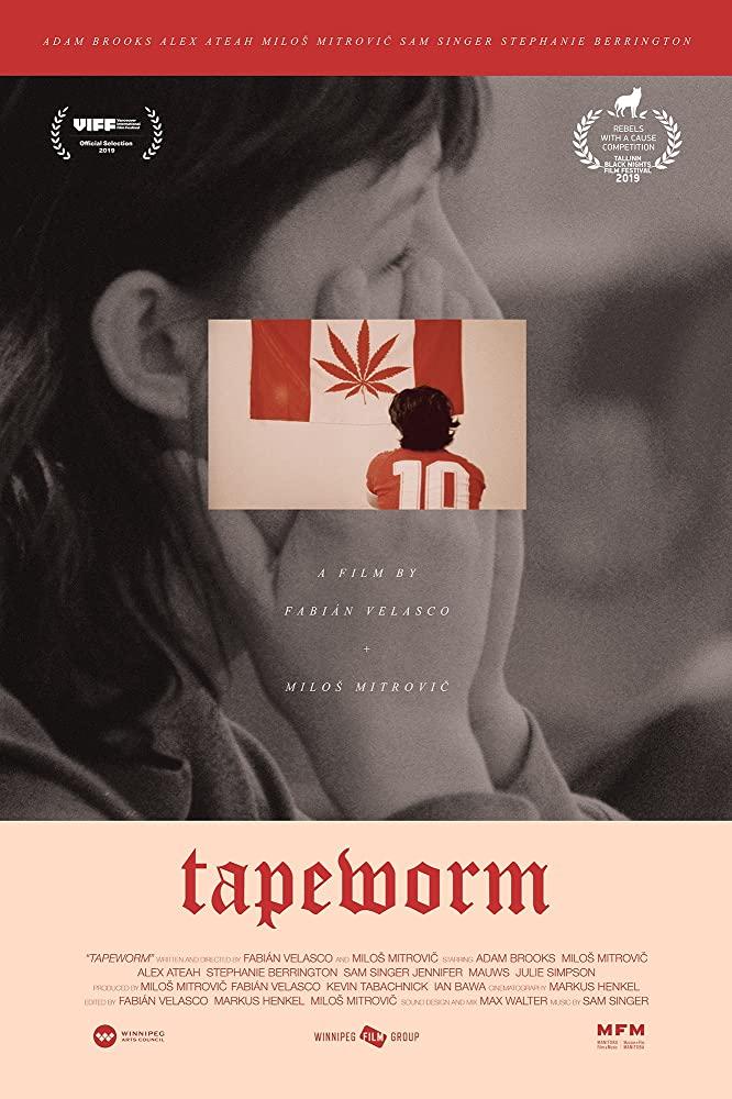 Tapeworm (2019) Fzmovies Free Mp4 Download