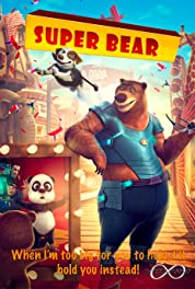 Super Bear (2019) Fzmovies Free Mp4 Download
