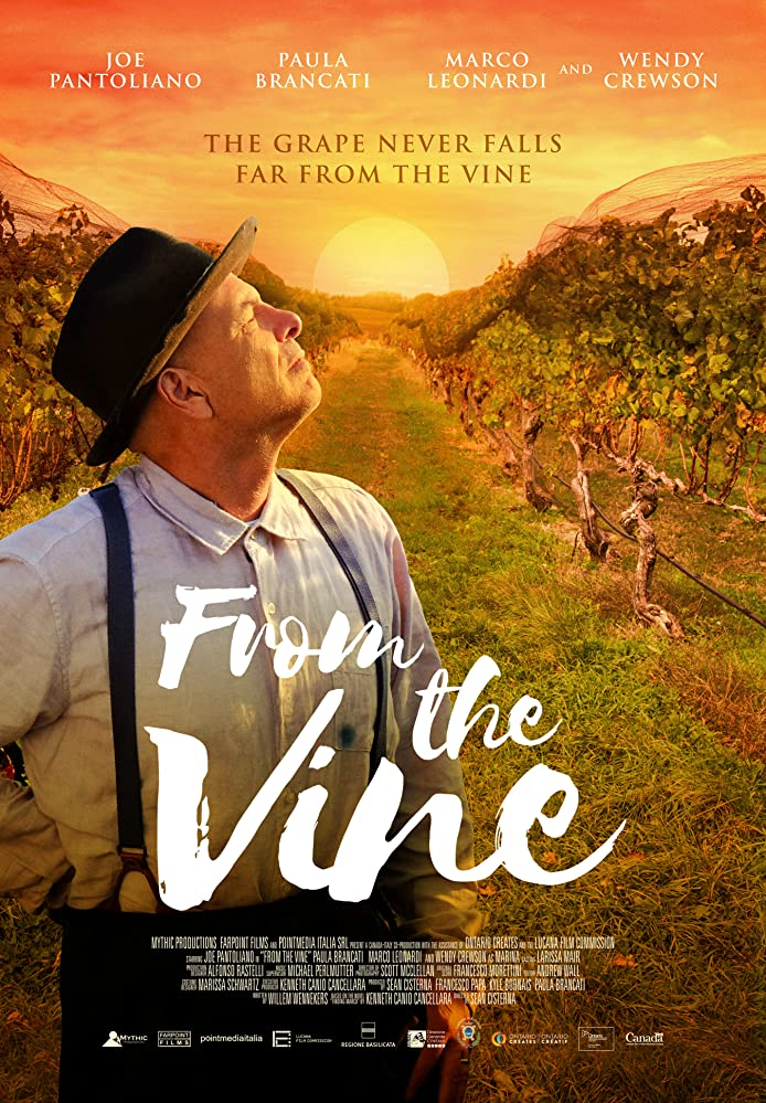 From the Vine (2019) Fzmovies Free Mp4 Download