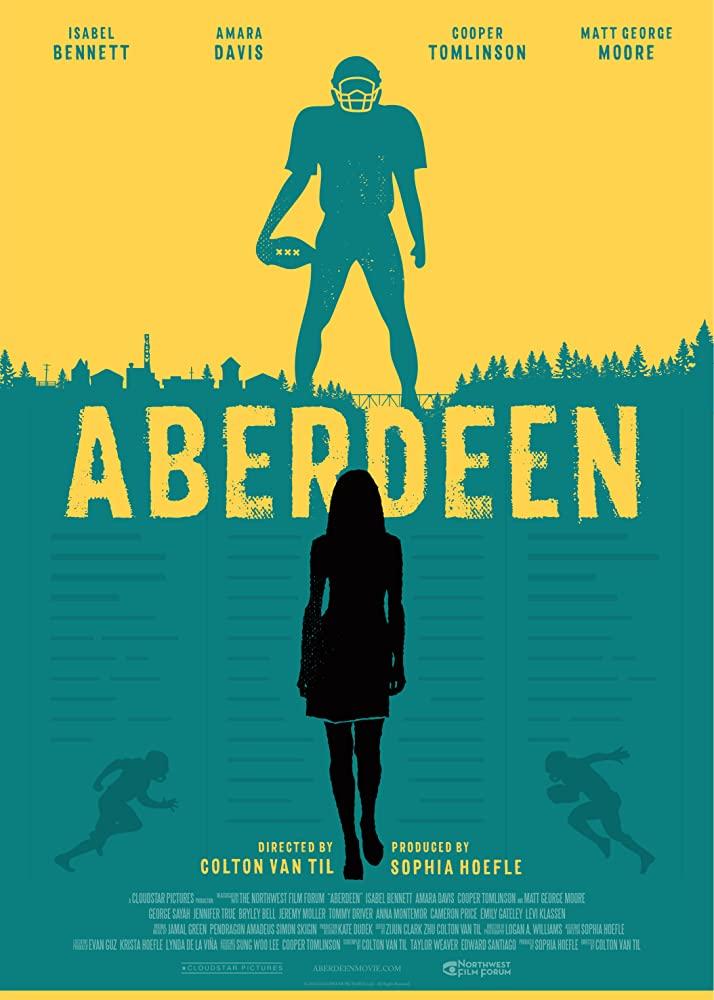 Aberdeen (2019) Fzmovies Free Mp4 Download