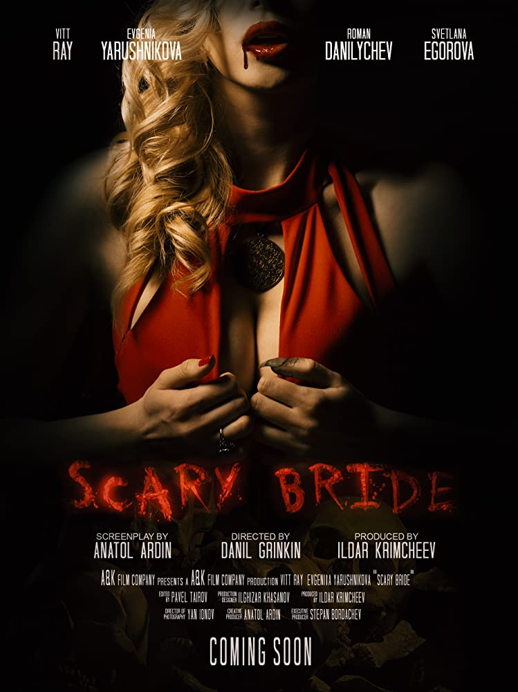 Scary Bride (2020) Fzmovies Free Mp4 Download