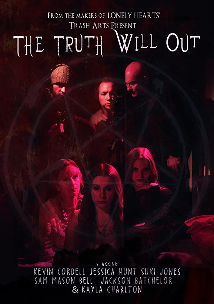 The Truth Will Out (2020) Fzmovies Free Mp4 Download
