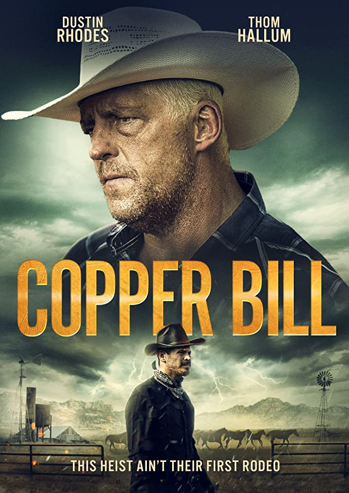 Copper Bill (2020) Fzmovies Free Mp4 Download